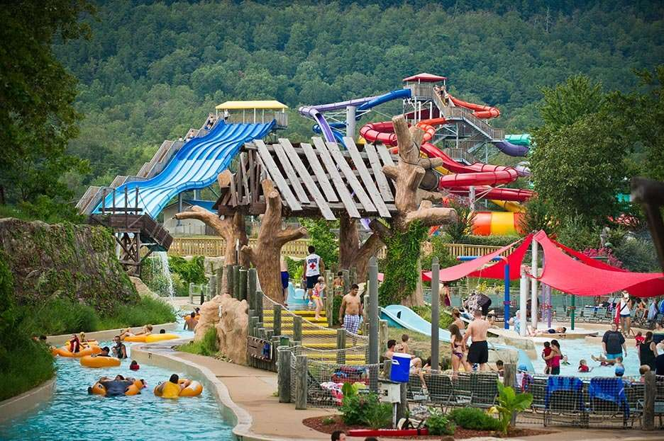 Make A Splash At These Natural State Summertime Destinations