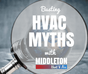 Hvac Myths Does Closing Air Vents In Unused Rooms Helps