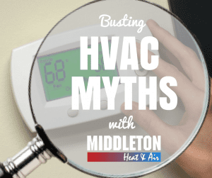 Hvac Myths Is Thermostat Placement Important